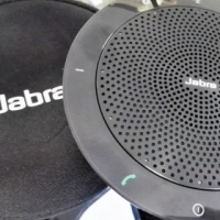 Jabra Speakers