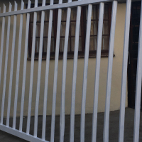 Galvanised Gate for sale