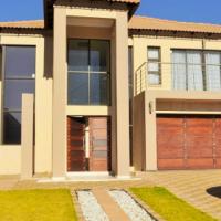 4 Bedroom House To Let in Hazeldean