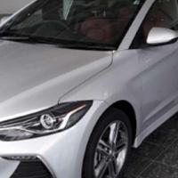 Hyundai Elantra 1.6 Turbo Elite Sport