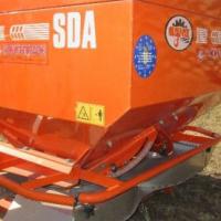 Other Fertilizer Spreader SDA 600