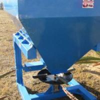 Other TUFFY Fertilizer spreader TFS600L