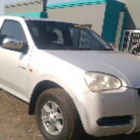 Call Haroon on 2012 GWM 2.4i Double Cab