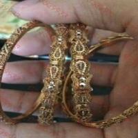 GOLD JEWELLERY BUYER