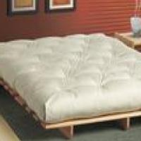 Double Futon Beds Sale