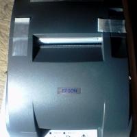 Epson TM-U220PDC Impact Receipt Printer Brand new in box