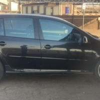 Golf 5 gti.for sale