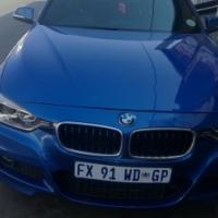 2013 BMW 3-SERIES 320i MODERN LINE AUTOMATIC SUNROOF