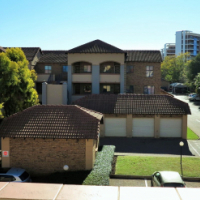 2 BEDROOM APARTMENT TO LET IN DIE HOEWES, CENTURION