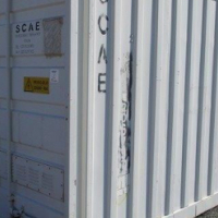 6 Metre, 2200 V Containerised Transformer Substation