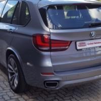 2014 99,000 BMW X5 xDRIVE30d M-SPORT A/T (F15)