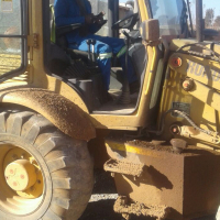 TRUCK LOADER BACKHOE (T.L.B) OPERATOR available