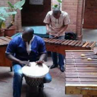 Eazy Marimba Melodies