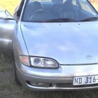 URGENT SALE 1993 MAZDA MX6 2.5I V6