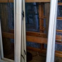 2nd aluminium window for sale!!