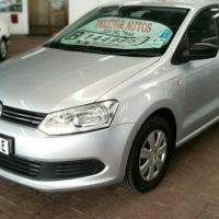 2011 VW Polo Classic 1.6 Trendline, Only 103000Km's, Full Service History, Aircon