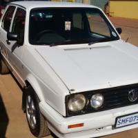 2000 Volkswagen Golf Citi 1.4