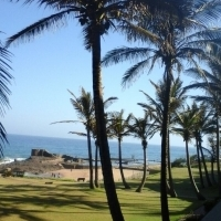 Beachfront Timeshare @ Salt Rock Palms, Natal North Coast