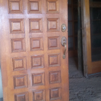 2nd outside door for sale!!