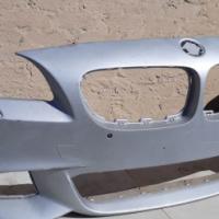 BMW F10 Motor Sport Front Bumper