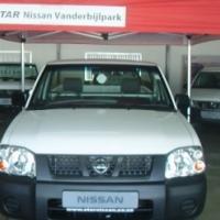 2017 Nissan NP300 2.0 LWB 4/2