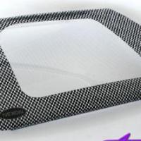 Colt 98+ Carbon Headlight Shields