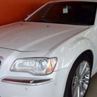 Chrysler 300C 300C 3.5 V6 A/t