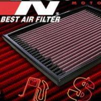 K&N Flat Pad Filter