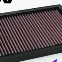 K&N S36/S46 Flat Pad Filter
