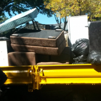 Furniture Removal and Transport    1 ton / 4 ton Truck / 8 ton truck available