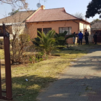 Rynsoord benoni house to rent