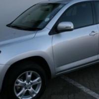2012 Toyota Rav 4 Rav4 2.0 Gx for sale in Gauteng