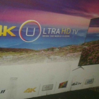Hisense 58k700uwd UHD 4k brand new