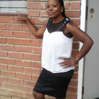 Thandiwe, 34 years old mature,experience and reliable domestic/nanny needs a job live in or out