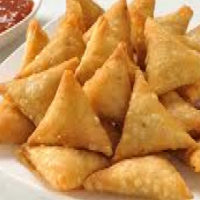 We supply bulk savouries (all home made) catering