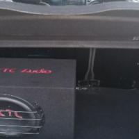 2006 Ford Fiesta 1.6i Titanium 3dr