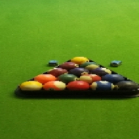 Pool table, Complete set