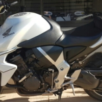 Honda CB1000R 2011 for sale R79999