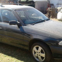 Opel astra stasie was 1.6