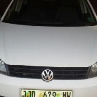 2013 model vw Polo vivo 1.6 liter engine for sale
