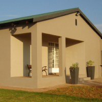 3 Bedroom house on a small holding. KRUGERSDORP