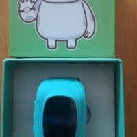 Kids Tracker Watches
