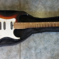 Buckary Electric Guitar