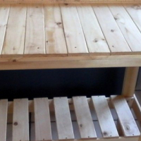 BRAND NEW PINE WORKBENCHES FOR SALE!!!
