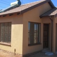 houses for sale in thorntree soshanguve
