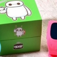 Kiddies GPS smartwatches