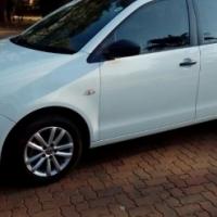 VW Polo Vivo urgent sale