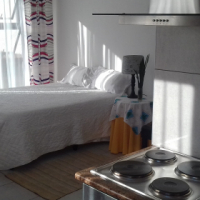 Furnished garden flat for rent to single gentleman in Glenhaven, Bellvile South, Western Cape.