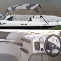 Aquascape 125Hp Mariner