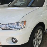 2012 Mitsubishi Outlander 2.4 GLS A/T